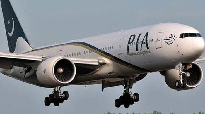 PIA pays $7 million to jet company after plane gets impounded in Malaysia