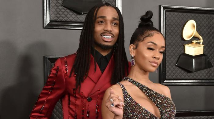 Saweetie shares defining moment of her relationship with Quavo