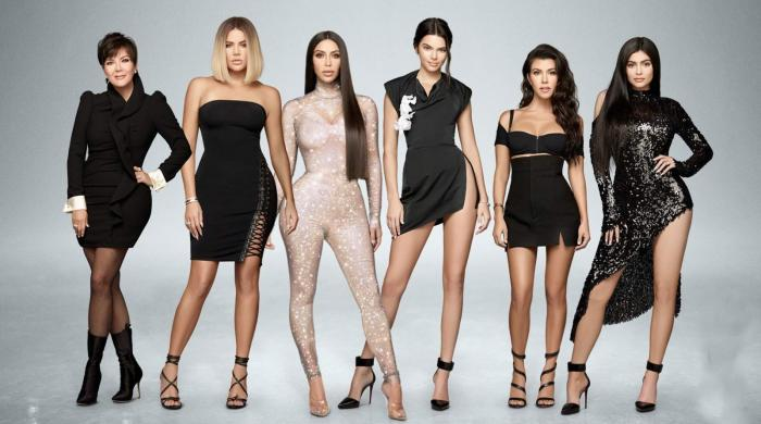 Ryan Seacrest says Kardashian-Jenner crew have 'stack of ideas' for television