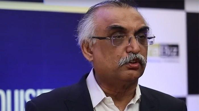 Demonetisation of Rs5,000 note will help curb bribery: ex-FBR chief Shabbar Zaidi