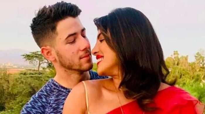 Priyanka Chopra opens up about life in quarantine with Nick Jonas