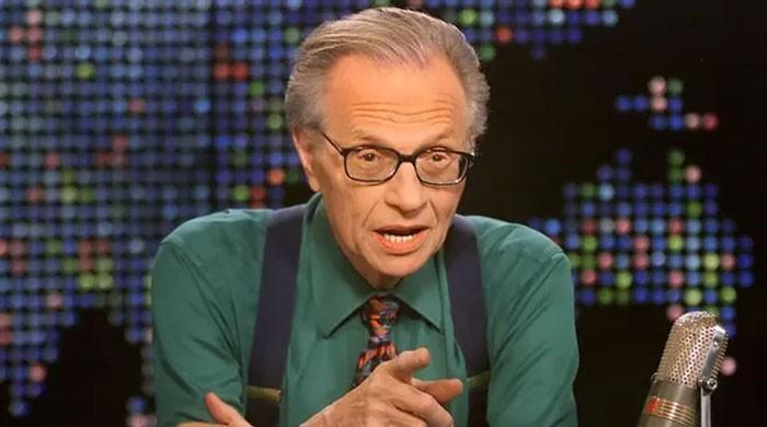 Legendary US TV host Larry King dies at 87