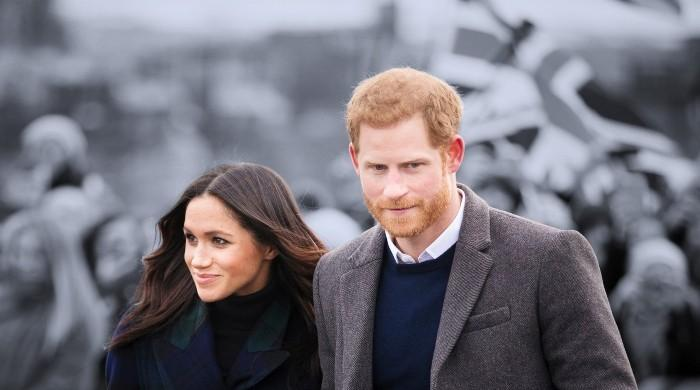 Prince Harry says British media was 'sexist and racist' towards Meghan Markle