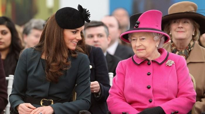 Kate Middleton handed down access to special perks from Queen Elizabeth