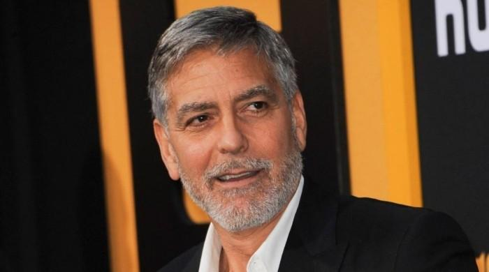 George Clooney yearns to meet 87-year-old father during quarantine