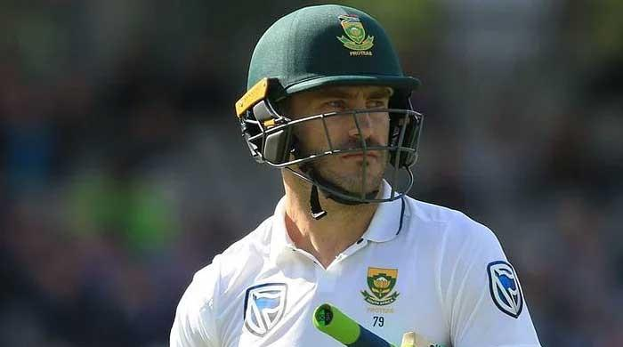Pak vs SA: Faf du Plessis says he expects a 'very tough' Pakistani side