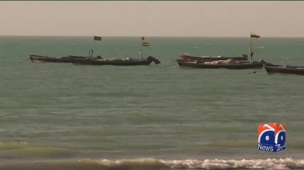 Typhoon feared to hit Balochistan's coastal areas