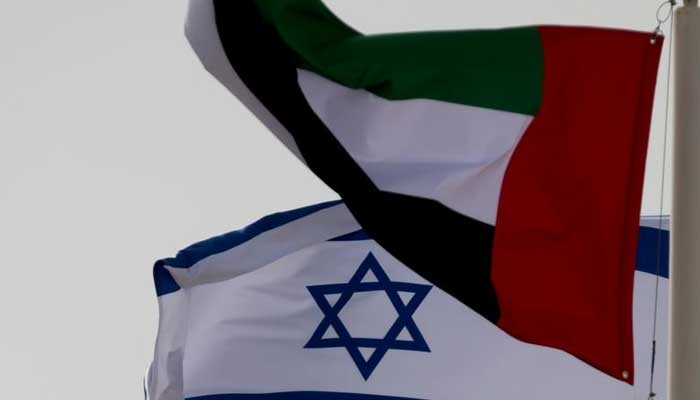 Israel opens embassy in United Arab Emirates after normalising ties