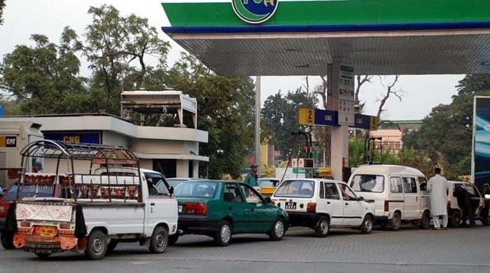 Gas crisis: Sindh gas stations reopen after 6 days of closure