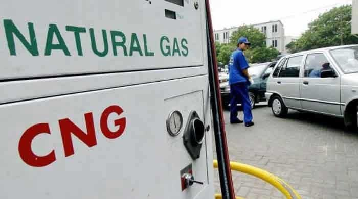 CNG stations reopen in Lahore, Islamabad for 12 hours