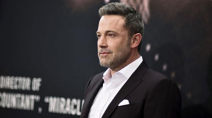 Ben Affleck explains how his alcoholic past helped him land roles: 'It's instructive'