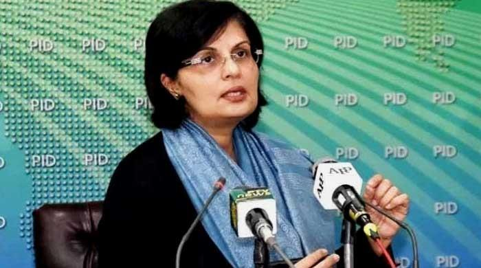 Dr Sania Nishtar warns people not to fall for fake Ehsaas Programme messages