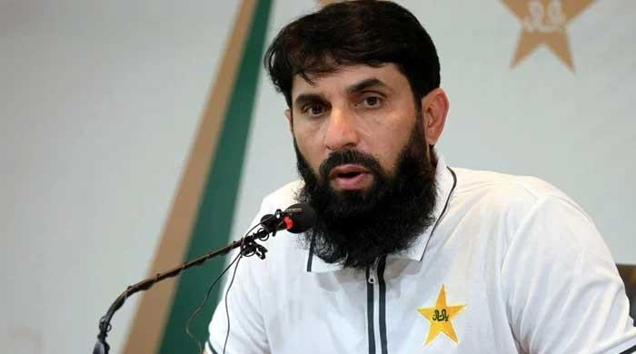 Pakistan has a fighting chance to improve its record against South Africa, Misbah says
