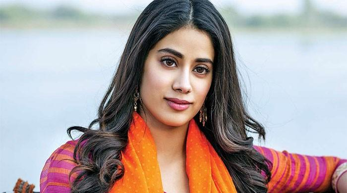 Janhvi Kapoor's film 'Good Lucky Jerry' shoot halted by protesting farmers