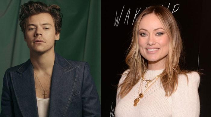 Olivia Wilde, Harry Styles' underground work dynamic revealed