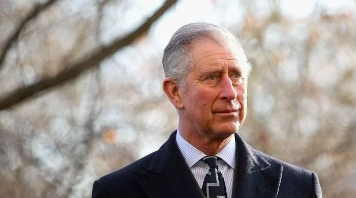 Prince Charles is ousted as a 'tyrant' future king