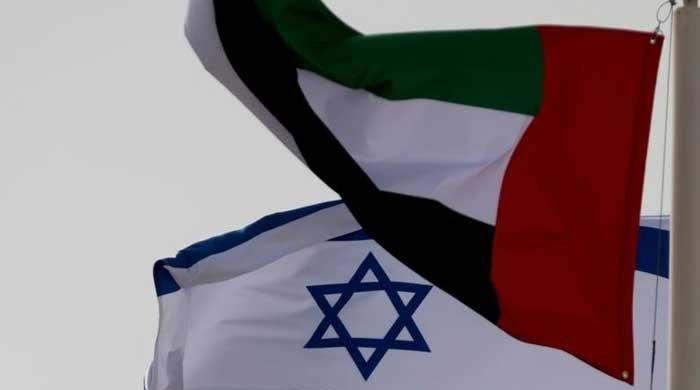UAE cabinet gives nod to establishing an embassy in Israel