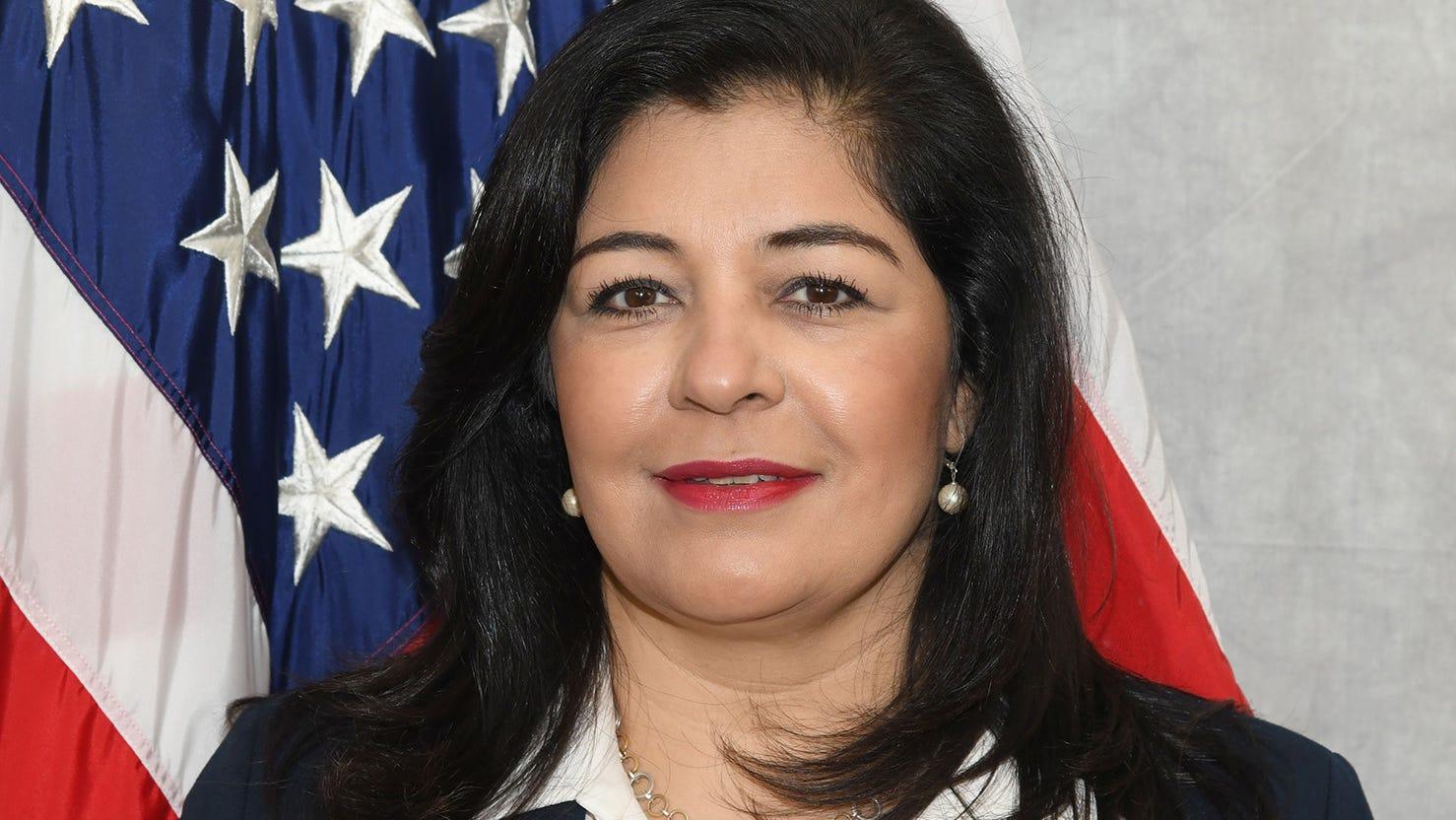 Pakistan-born Saima Mohsin becomes first federal Muslim woman prosecutor in US