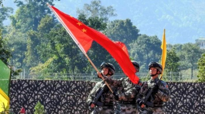 India, China troops clash again at Sikkim, soldiers sustain injuries: report