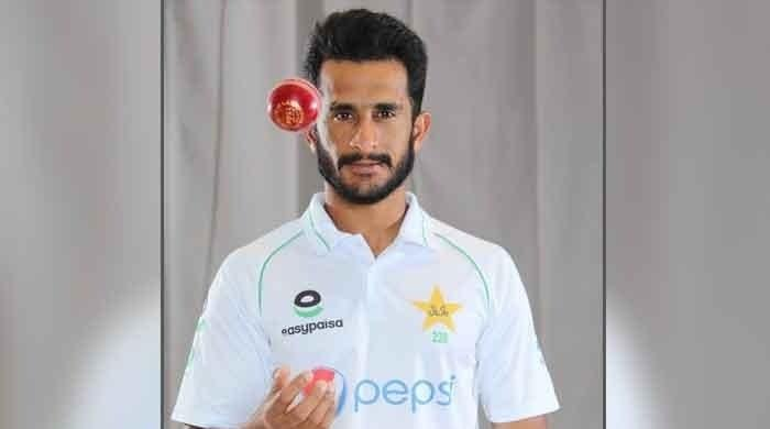 'Eyes forward, mind focused, heart ready': Hassan Ali fired up for South Africa series