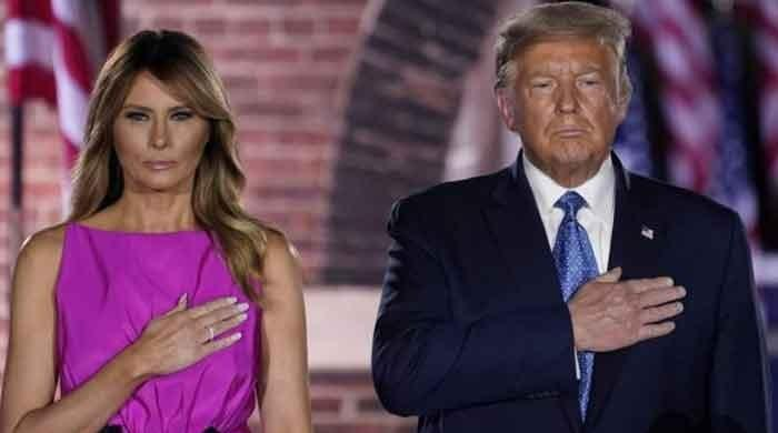 How much will Melania Trump get if she divorces Donald Trump?
