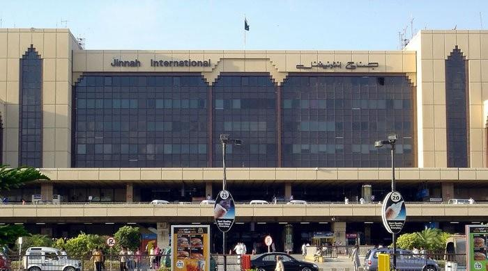ASF recovers 3,664 kilogrammes of hashish from Pakistani airports, says 2020 report