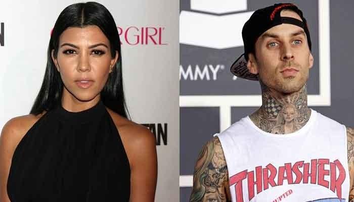 Scott Disick breaks silence on Kourtney Kardashian dating Travis Barker - Geo News