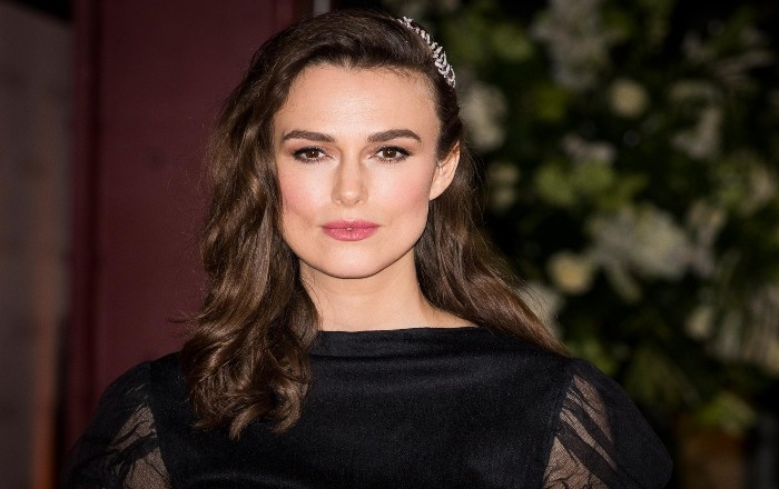 Keira Knightley says no to filming intimate scenes for men - Geo News