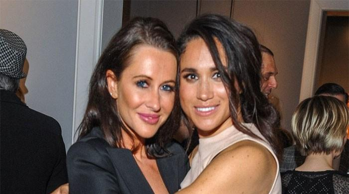 Meghan Markle's friend Jessica Mulroney gets candid about mental health struggles