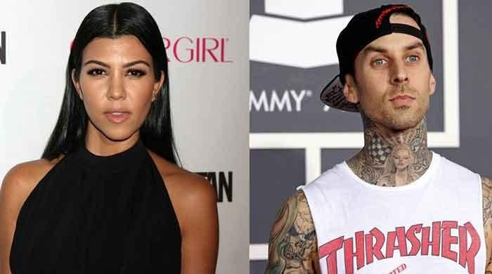Scott Disick breaks silence on Kourtney Kardashian dating Travis Barker