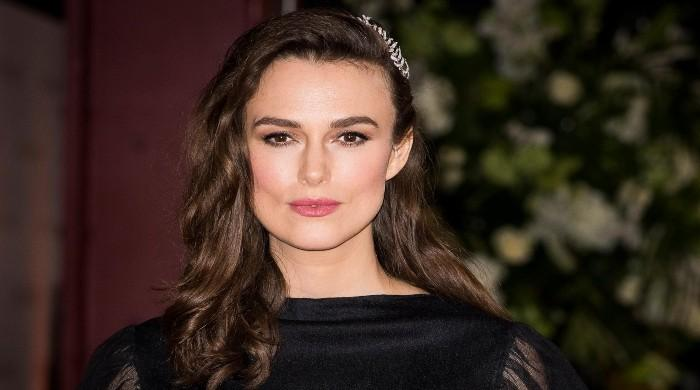 Keira Knightley says no to filming intimate scenes for men