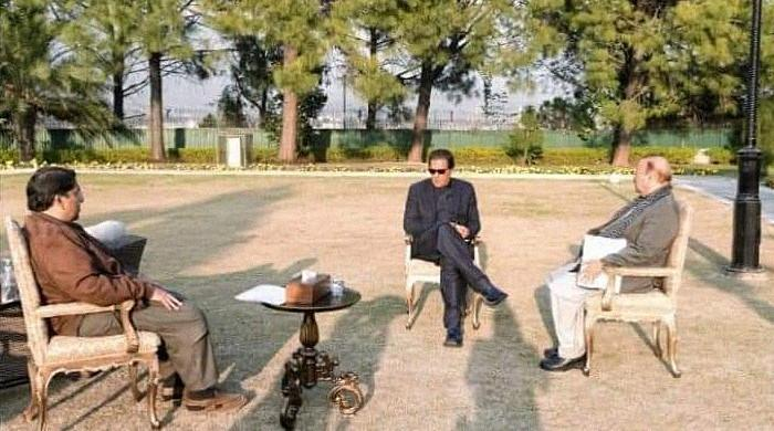 Kashmir Solidarity Day: PM Imran Khan to address public rally in Kotli on Feb 5