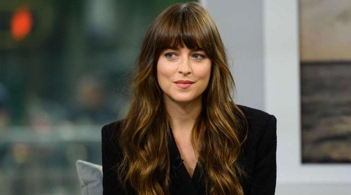 Dakota Johnson opens up about getting therapy