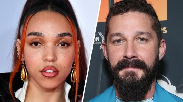 FKA Twigs touches on harrowing abuse by ex Shia LaBeouf: 'I felt so controlled'