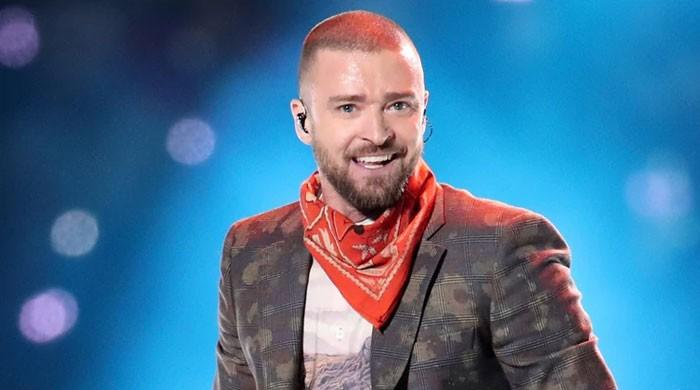 Justin Timberlake bashes the 'weirdly private' celebrity lifestyle