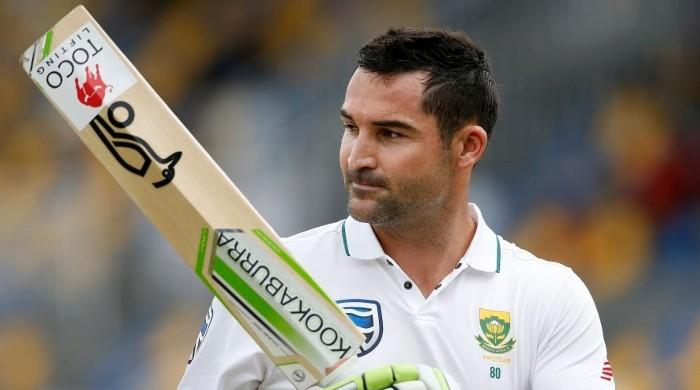 Pak vs SA: Dean Elgar aims for 'sizeable lead' against Pakistan for tomorrow's match