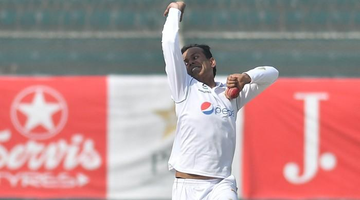 Pakistan vs South Africa: Nauman Ali hopeful Men In Green will make comeback in Karachi Test