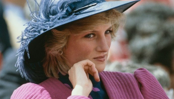 Princess Diana had no desire of becoming the queen - Geo News