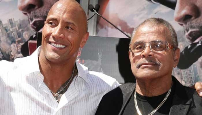 Dwayne Johnson gets candid about complicated relationship with late father - Geo News