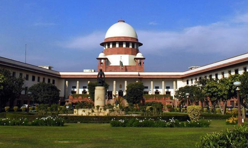 Supreme Court stays Bombay HC's skin-to-skin order under Pocso Act