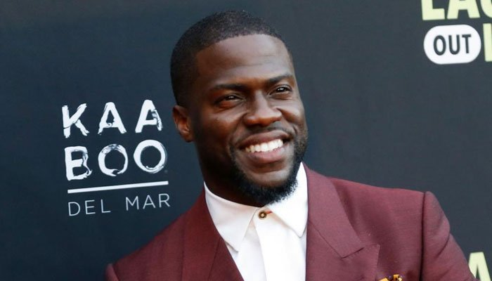 Kevin Hart Joins Cate Blanchett In Borderlands
