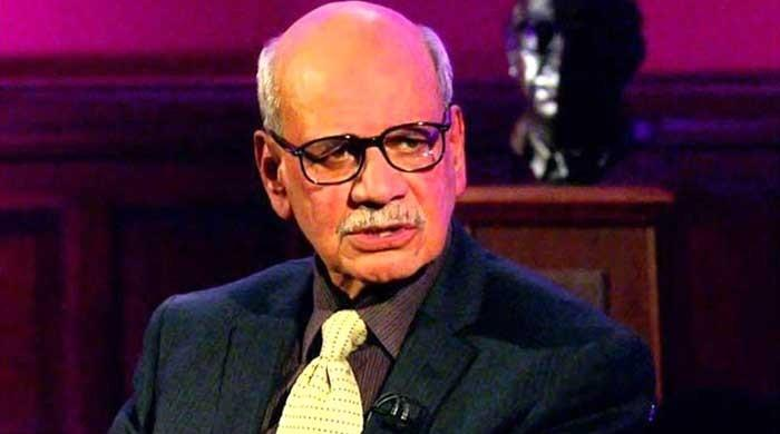 Evidence suggests ex-ISI chief Asad Durrani remained in contact with RAW, Ministry of Defence tells court