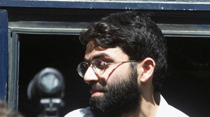 Daniel Pearl case: Supreme Court orders release of prime accused Omar Sheikh