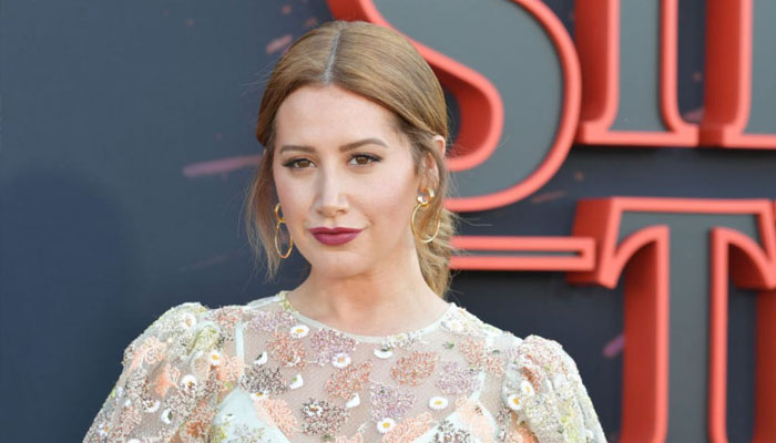 Ashley Tisdale touches on the 'traumatic scrutiny behind her nose job