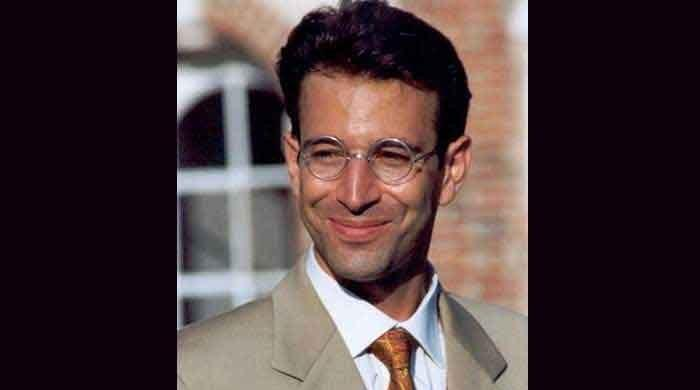 Daniel Pearl murder: Sindh govt files review petition against acquittal of Omar Sheikh