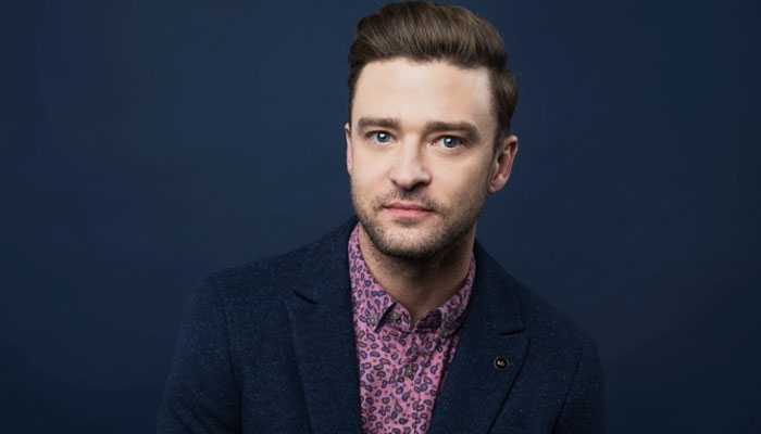 Justin Timberlake Teases A New Album Is On The Way!