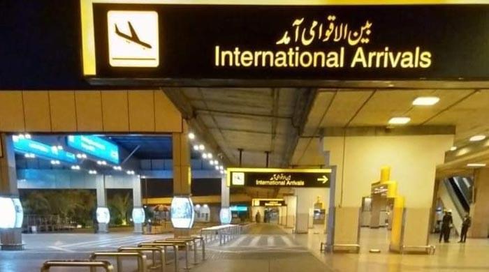Pakistan issues updated travel advisory for incoming passengers amid coronavirus