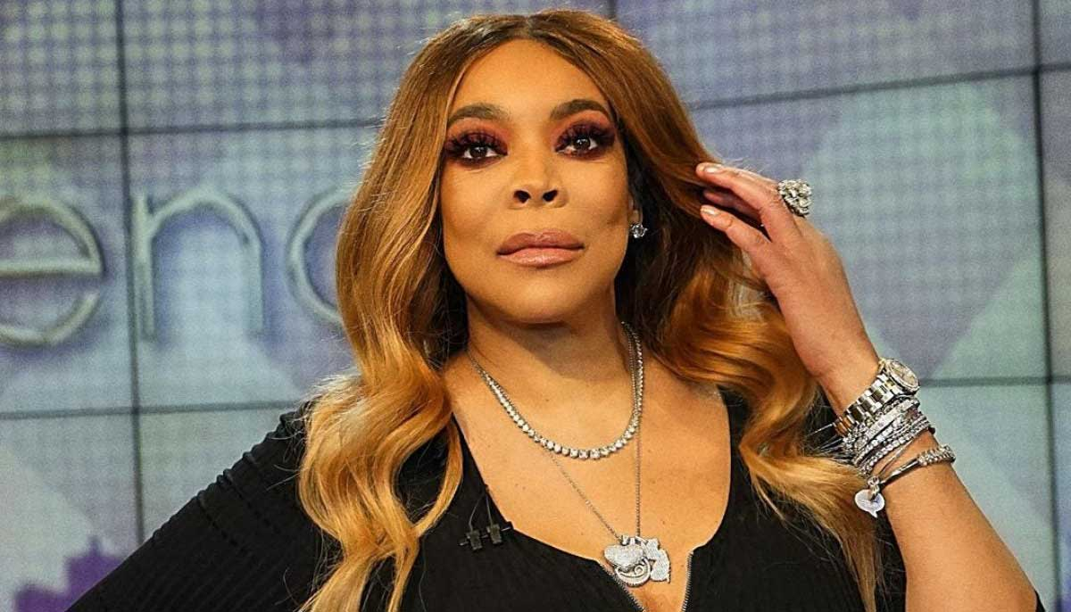 Wendy Williams subject of juicy new biopic and a documentary