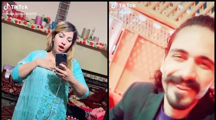 Muskan Sheikh and Rehan Shah: The TikTok stars gunned down in Karachi