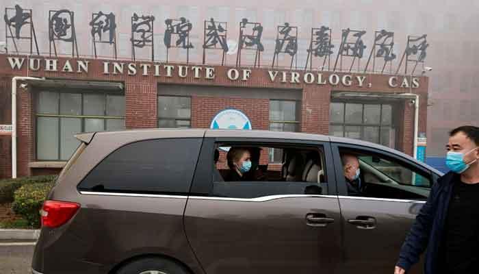 Wuhan or Wu-Tang? Canadian diplomat's T-shirt logo angers China